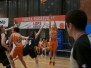 Serie A2 - Lops Arredi Milano - Valmadrera 6 gen 2013