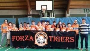 Tigers_U13_2003