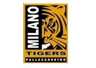 Iscrizione Online - Tigers-Logo