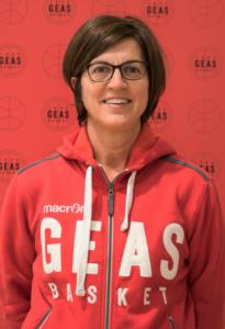 Sanga Geas Coach zanotti