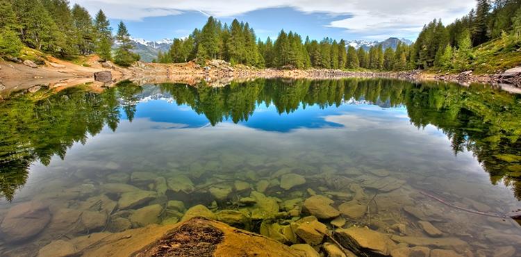 Lago Azzurro Matrimonio : Il sanga in valchiavenna per un estate a tutto sport