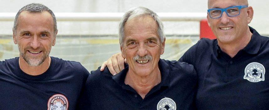 """Parola alla difesa, Coach Cesari: """"Studio le avversarie e insegno la cultura del lavoro"""""""