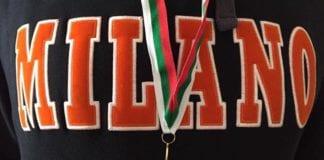 Medaglia di Bronzo a Sofia-Bulgaria per le nostre U16. Premiata Cecilia Carozzi (2002) nel…