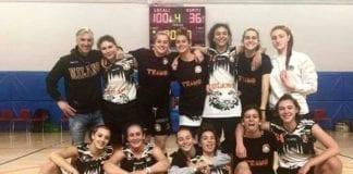 Altra prova balistica stellare del Sanga Basket Femminile U20. 100-36 Sanga Milano a punteggio…