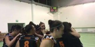 Le nostre U20 vincono la difficile partita sull'insidioso campo di Varese. Brave la Orange…