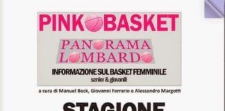 Un SANGA Pink Basket Tutto da leggere in attesa dell'ultima partita ufficiale dell'anno 2016…