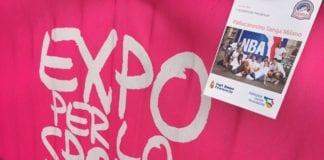 Bambini, Giovani, Scuola, la Scuola Basket SANGA'S TIGERS è sempre presente #ExpoperloSport #SportExpoIT