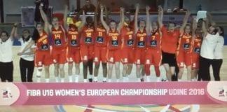 Un'ottima Italia si qualifica al quarto posto, ma una Spagna formidabile si laurea Campione…