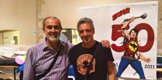 Sergio Bonelli Editore ha annunciato il nuovo copertinista di Zagor. Sarà il fratello del…