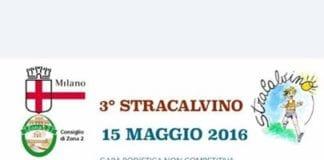 15 Maggio STRACALVINO Superdivertente
