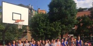 Domenica dedicata allo STREET Basketball City 3c3 – Torneo Giovanile – Nel Girone Ovest…