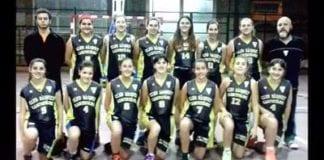 Da stasera al 26 marzo il Sanga U16 in trasferta in Spagna. Il Sanga…