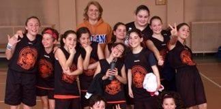 Gazzelle Le Tigri del Sanga vincono con il quotato Baskettiamo Vittuone per 5 Tempini…