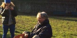 Eccezionale Scoop al Criterium Città di Milano:… Riva San Vitale al galoppo verso la…