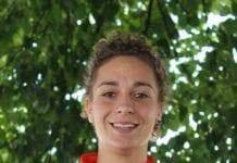 Giulia Maffenini firma per il Sanga. Leggi Intervista cliccando sul link