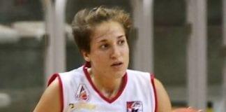 Gran colpo de IL PONTE CASA D'ASTE. Roberta Martelliano, dalle giovanili della Famila Schio,…