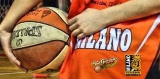 U13F – Carozzi, Delihasanovic, Guidoni e Marcandalli nelle 18 atlete a disposizione di Coach…