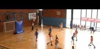 Il video della partita di sabato tra Il Ponte Casa d'Aste Sanga Milano e…
