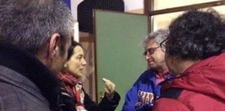 L'Ass. Chiara Bisconti in visita al Mondo Sanga's Tigers. Prima tappa il centro di…