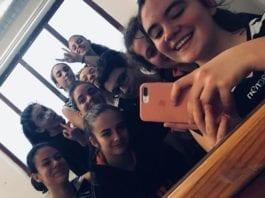 """Vincono le u16 regionali sul campo """"bagnato"""" di Unica ️️ Unica-Sanga 33-62 Campo Bagnato,…"""