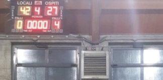 Perdono le nostre u13 oggi a Brescia! Una partita sulla quale potremmo avere qualcosa…