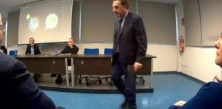 Massimo Protani presidente di lega basket femminile