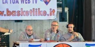 U20 Nazionali Tramo Group Sanga vs Reyer Venezia by Marco Brioschi