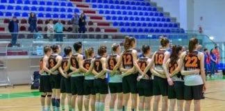 Playoff – Termina a Villafranca il campionato del Sanga Milano
