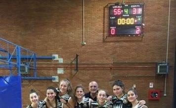 Dopo la splendida vittoria delle nostre U16 di venerdì scorso che si sono qualificate…