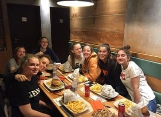 Le U16 del Sanga alzano la battono Carugate (63-35) e conquistano la Finalissima Gold…
