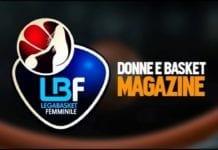Oggi Coach Franz Pinotti e Coach Lilli Ferri ospiti di Donne e Basket Magazine…