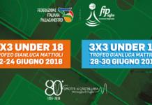Le Sanga U16 giocheranno la Finale Nazionale di 3c3 di categoria in Puglia. Dal…