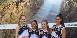 Ci Siamo ️ FIP Puglia BCC Castellana Grotte