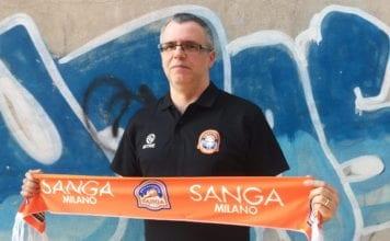 Intervista a Coach Paolo Fassina, che guiderà il settore giovanile del Sanga alla sua…