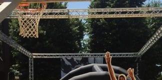 @Adidas Playground Milano League