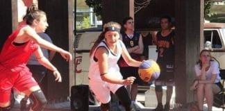 Una bellissima esperienza per le nostre ragazze alla Adidas Playground Milano League. Organizzazione perfetta.…