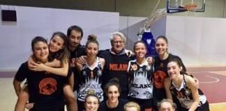 Buon debutto Sangander 20 nella prima di campionato a Cantù. Cantù-Sanga=29-82