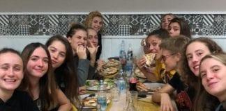 Serie B Femminile Sconfitte nella trasferta di Giussano le giovani orange in una partita…