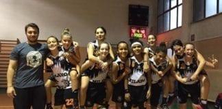 U13 femminile Finalmente con il gruppo al completo i risultati arrivano! Bravissime ragazze e…