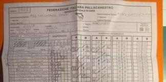 Sanga U20 vince 77-62 (43-25 al riposo lungo) una partita senza storia contro un…