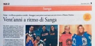 Dicono di noi su NoiZona2 distribuito in copie nel Nord Est Milanese 🤜🤛 chiedete…