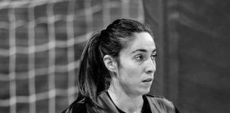 Estela Royo Torres al Pala Aldo Giordani di Milano Credits By Marco Brioschi