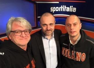 Venerdì alle 16:30 su Sportitalia andrà in onda la puntata di Donne e Basket…