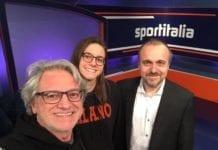 Oggi Giovedì alle 18:30 su Sportitalia andrà in onda la puntata di Donne e…