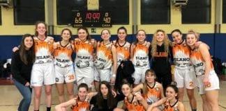 U18 femm Si conclude con una netta vittoria in trasferta contro le ragazze del…