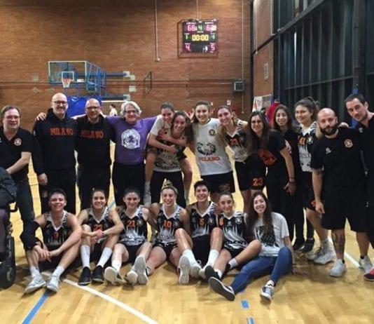 Un Sanga IL PONTE CASA D'ASTE Milano da Favola supera il Bolzano di una…