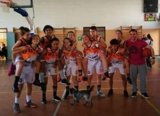 U13 Sanga-Trezzano 69-27 Riparte la nostra u13 giocando una buona partita contro Trezzano che…