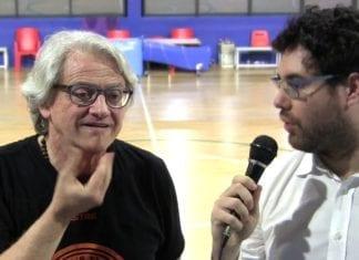 Intervista post-gara Il Ponte Casa D'Aste Tramo Sanga Milano-Costamasnaga16-3-2019