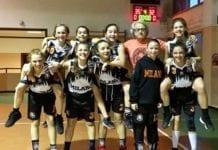 Sanga Eso Comp. superano Basket Stars 35-32, in una partita fisicamente dura, nervosa e…
