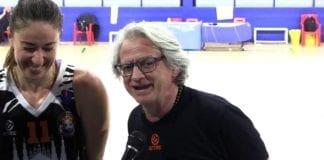 Estela Royo Torres y Franz Pinotti a la Television Española 🇪🇸 despues de la…